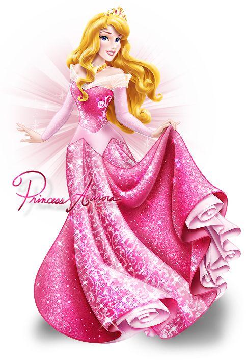 Disney Princess Photo: Aurora