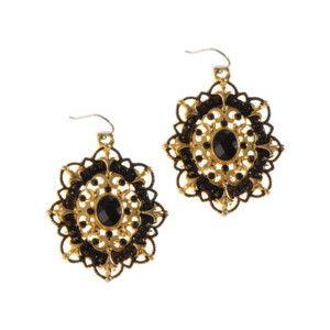 Trinket earrings
