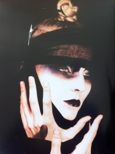 17 Best images about Vampire face paint/makeup on Pinterest