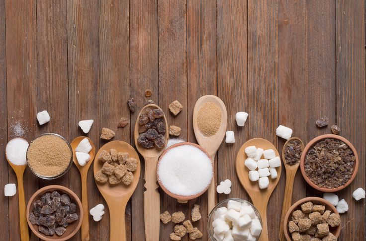 Sweeteners - How To Know What To Choose