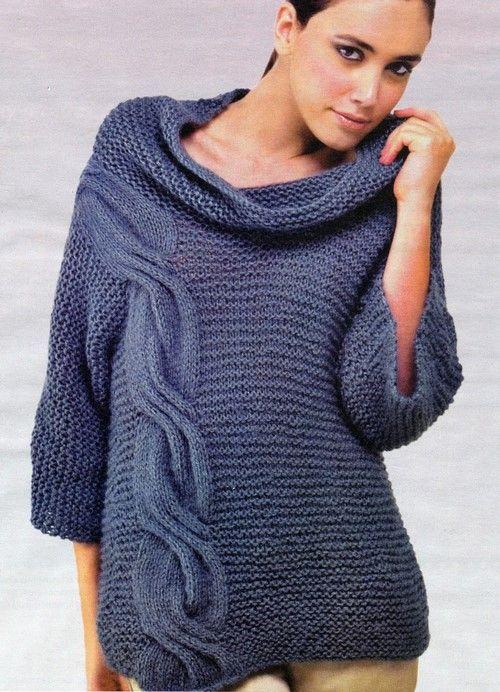 Вязание спицами кофты свитера схема фото 142