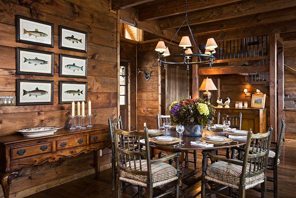 17 Best Images About Beautiful Interiors Dining Rooms On