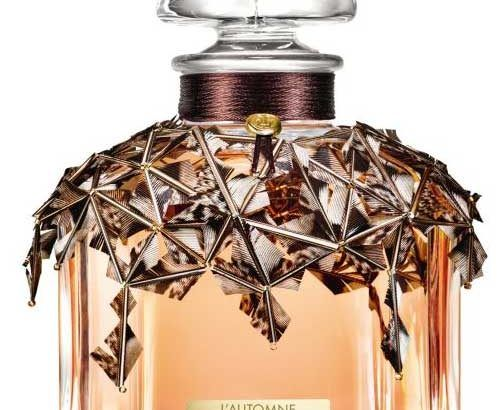 "Les QuatreSaisons - luxury exclusive collection dedicated to the ""Seasons"" from the House of Guerlain #PerfumeReview http://www.nzoutlet.co.nz/blog/les-quatre-saisons-perfume-review/"