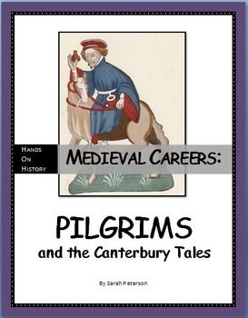 a review of the different life during the canterbury tales by geoffrey chaucer A canterbury tale takes its title from the canterbury tales of geoffrey chaucer ,  was a popular story format during the life of chaucer.