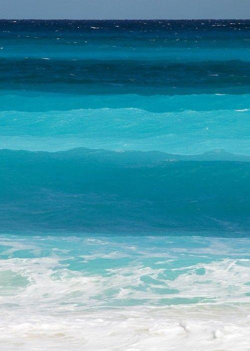 El inmenso océano