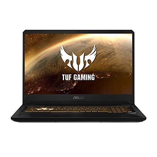 Asus Tuf Gaming Fx705gm Ev020 Ordenador Portatil 17 3 Fhd 144hz