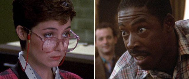 Ernie Hudson Annie Potts Also Making 'Ghostbusters' Cameos