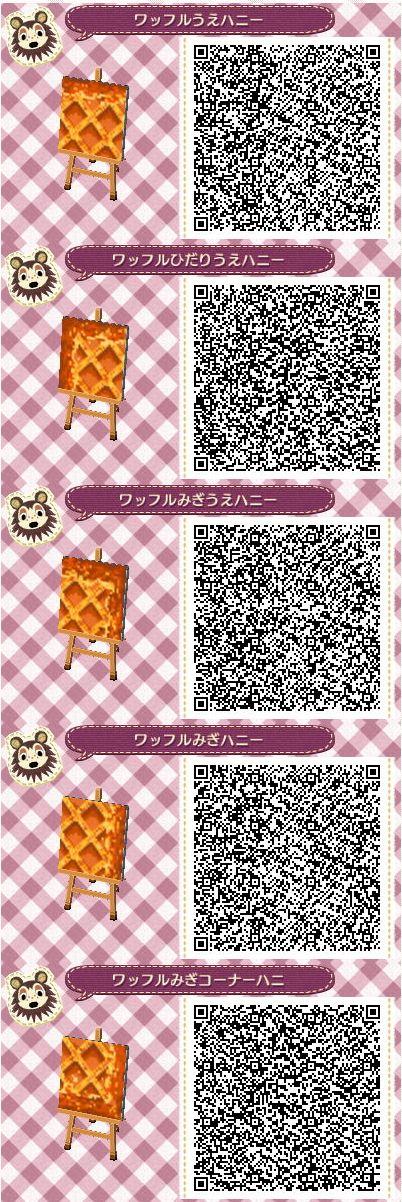 91 best Animal Crossing New Leaf QR-Codes images on Pinterest ...