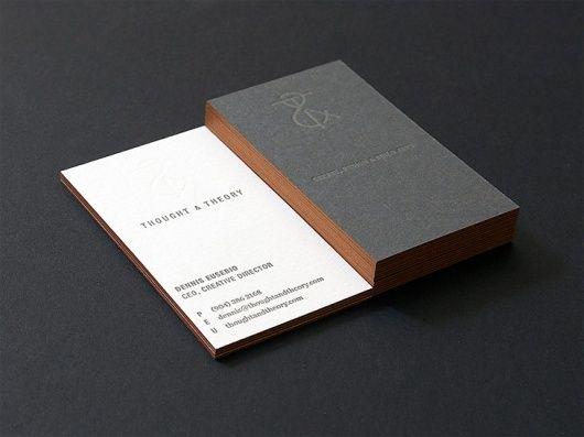 """Business Cards. itevenhasawa…"" on Designspiration"