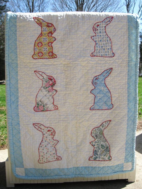 764 best BABY QUILT VINTAGE IDEA´S images on Pinterest | Baby ... : vintage baby quilt - Adamdwight.com