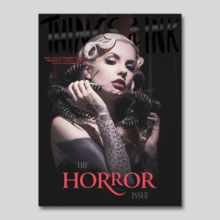 Things N Ink Magazine