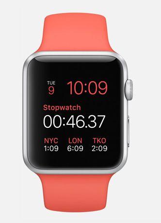 Apple Watch: Descubre los Precios casi Oficiales en España