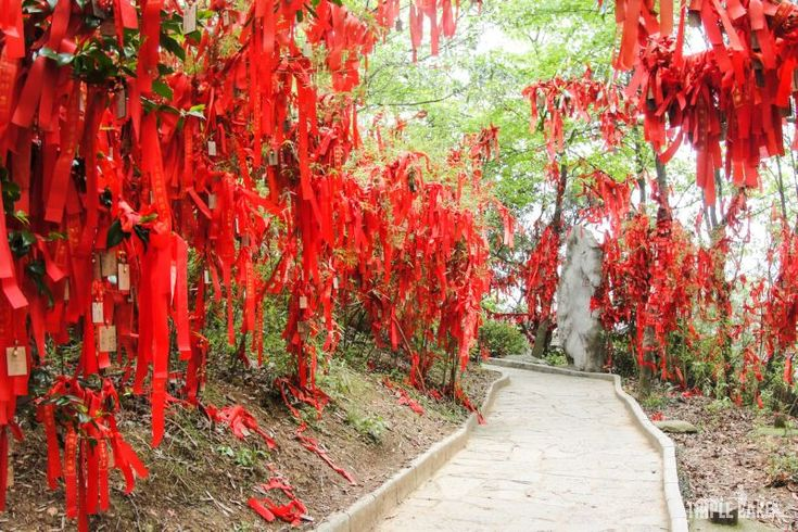 Yaoshan  #China #Guilin #culture