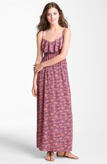 my first maxi dress!!!!: Maxi Dresses, I Want This, Maxis Dresses, Sopranos Milla, Ruffles Maxis, Products, Dreamy Dresses