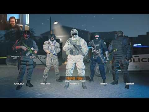 HIGHLIGHTS OF THE WEEK! #4 - CS:GO and Rainbow Six Siege #rainbowsixsiege #rainbowsix #gameplay #gaming #youtube #youtubegaming #videogames #gamers #razer #g2a #csgo #counterstrike