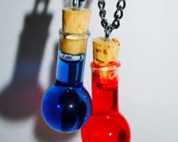 Crafting Potions Wow