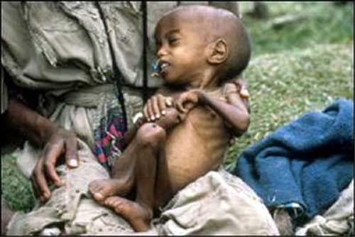starving kids in africa starvation in africa endtime