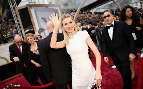 Oscars 2014: live - Telegraph