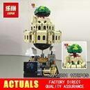 XingBao 05001 1179Pcs Genuine Creative MOC Series The City in The Sky Set Educational Building Blocks Bricks Model XB-05001 Material:Environment friendly material. Bricks number :1179pcs Package : no original box,new in sealed bag,Bubble Wrap (Toys and instructions send together) ​  http://deal.alaaexpress.com/product/xingbao-05001-1179pcs-genuine-creative-moc-series-the-city-in-the-sky-set-educational-building-blocks-bricks-model-xb-05001/