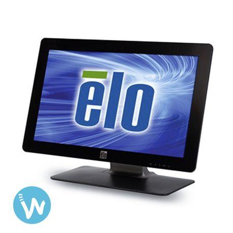 Cet écran combine les performances fiables de ELO Touch Solutions avec les derniers développements de la technologie tactile et de l'affichage | www.waapos.com