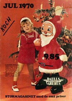 Daells varehus kataloger