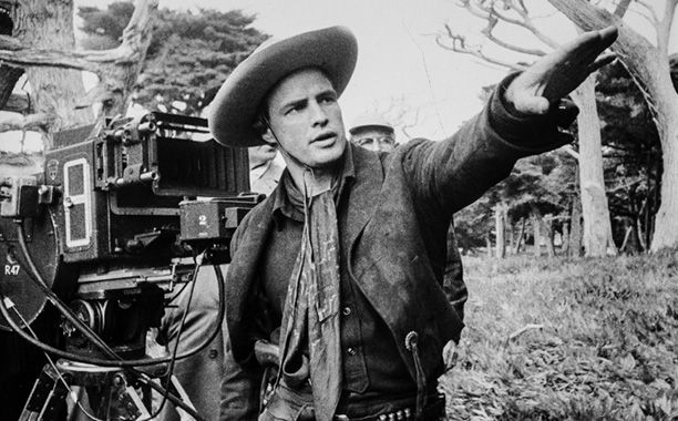 Five and a half decades after its original release, Marlon Brando's only film as a director will be back on the big screen and looking better than...