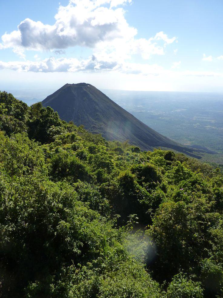 Izalco -El Salvador