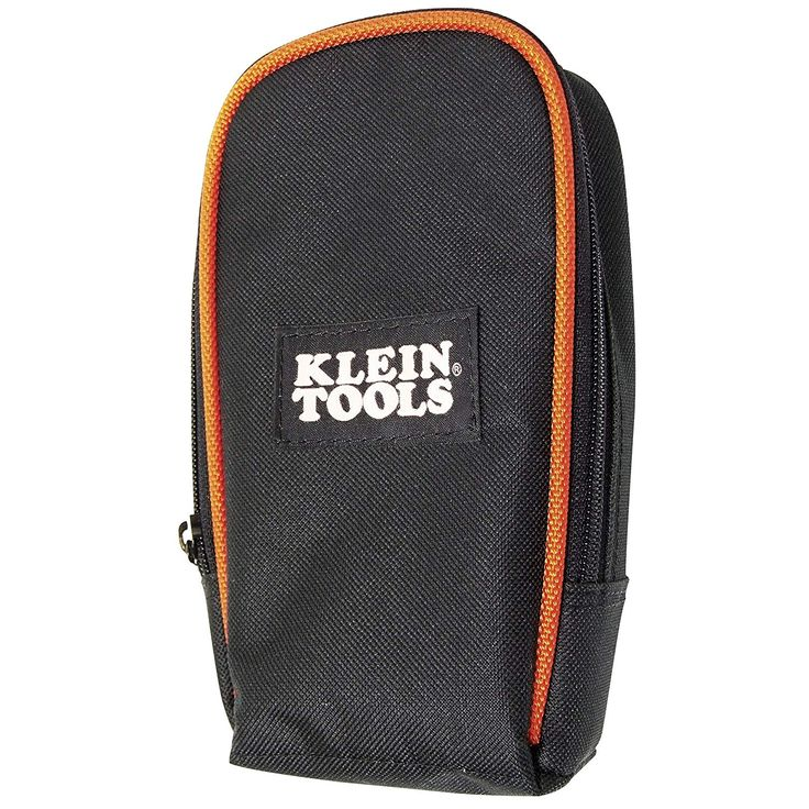 Multimeter Carrying Case Klein Tools 69401 Tool Pouches