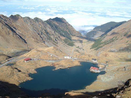Bâlea Lac