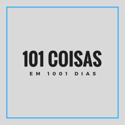 101 coisas em 1001 dias • desafio •  babi rosa • blog