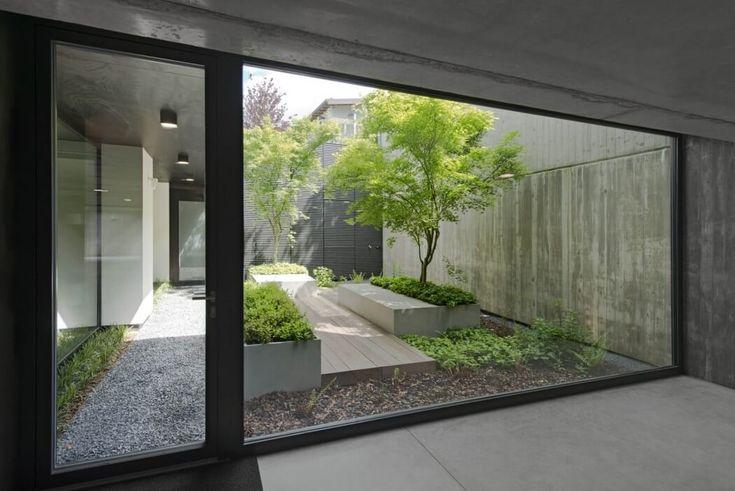 Casa FFF by Pallaoro Balzan E Associati
