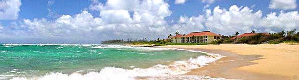 Kauai | Hawaii Villa | Kauai Beach Villas