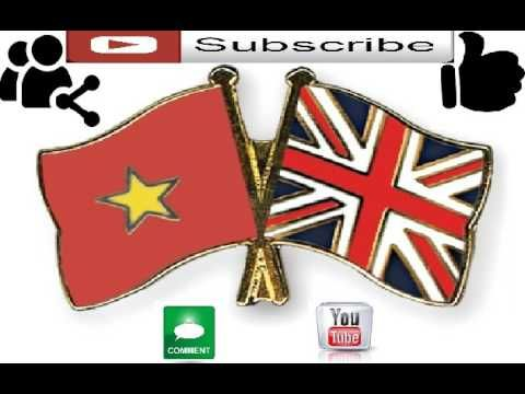 Tiếng Việt - Tiếng Anh . dĩ nhiên 100 bài học