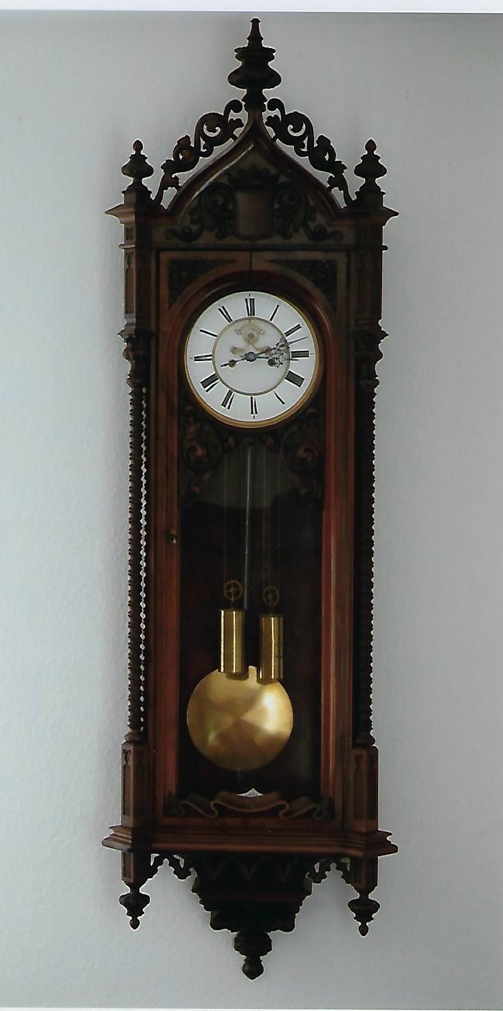 Pin Von R Van Rijswijk Auf Relojes Antiguos Standuhren Antike Uhren Kaminuhren