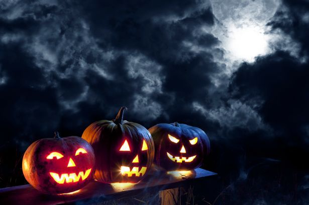 How Scotland invented Halloween thousands of years ago - Daily Record