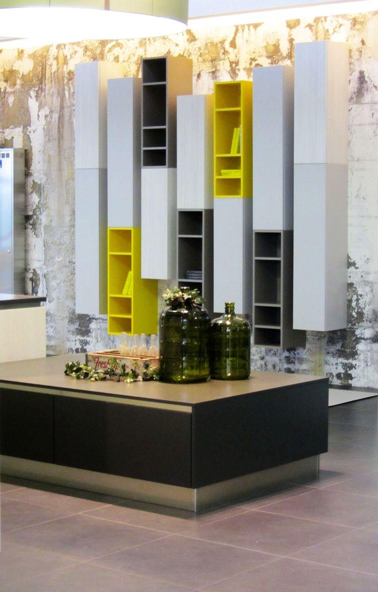 Show room Arredo 3 interior design: #Tablinointeriordesign #Tablino #living