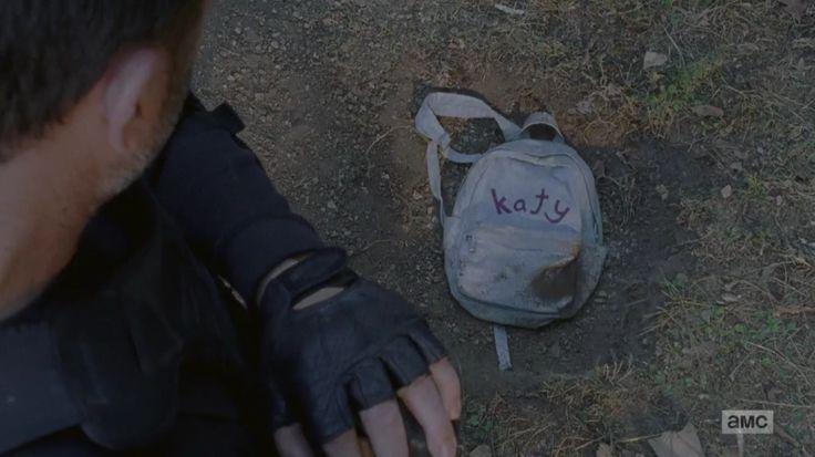 "S7E13 ""Bury Me Here"" | The Walking Dead (AMC)"