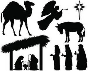 manger scene template - Yahoo Image Search Results