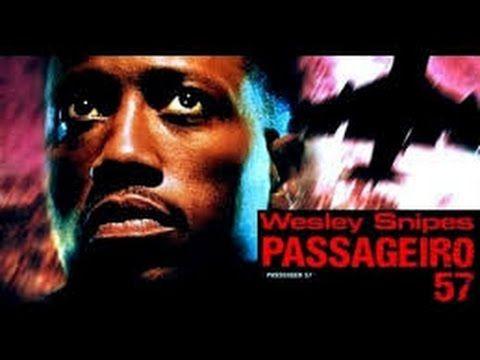 Passageiro 57-assistir filme completo dublado em portugues