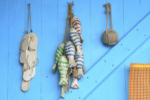 10 ideja za ljetne dekoracije - BUDI.IN  INterijeri  Pinterest