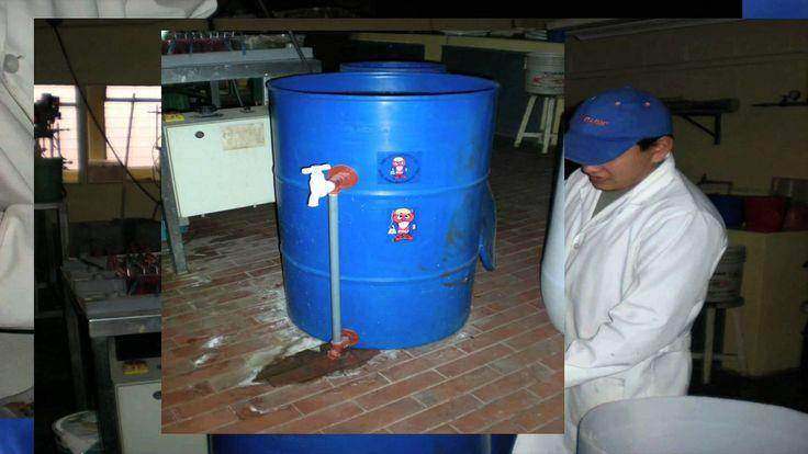 Filtros de bajo costo para purificación de agua