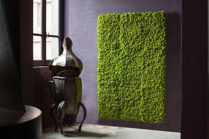 Moss & design