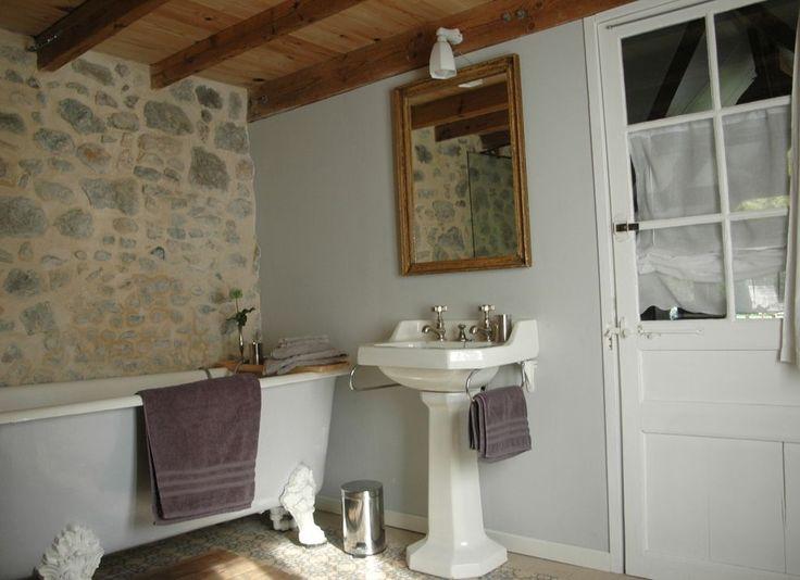 1000 id es propos de baignoire en fonte sur pinterest for Achat maison wissant