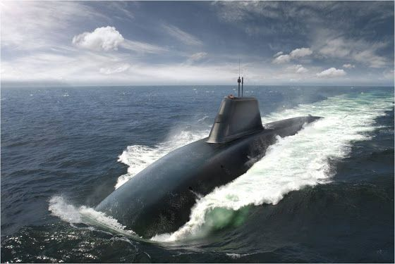 Naval Open Source INTelligence: How Rosetta comet technology will protect Royal Na...