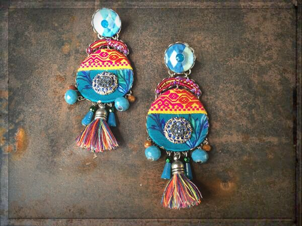 AYALA BAR ►►► #ONLINESHOP ≫≫≫ www.schmuck-reich... ►►► FACEBOOK ≫≫≫ www.facebook.com/schmuck.reichenberger ►►► #uhren #schmuck #burghausen ►►► #bohochic #bohemianjewelry #etrostyle #gypsylove #gypsyjewelry #hippie #hippielove #hippieearrings #earringaddict #earrings #earringfashion #fashionearrings #trendearrings #ohrschmuck #ohrringliebe #ohrringe #jewelry #luxuries #jewelrymakestheoutfit #schmucktrends #trendschmuck #fashionjewelry #onlineshopping #shopping #schmuckshop #schmuckblog…