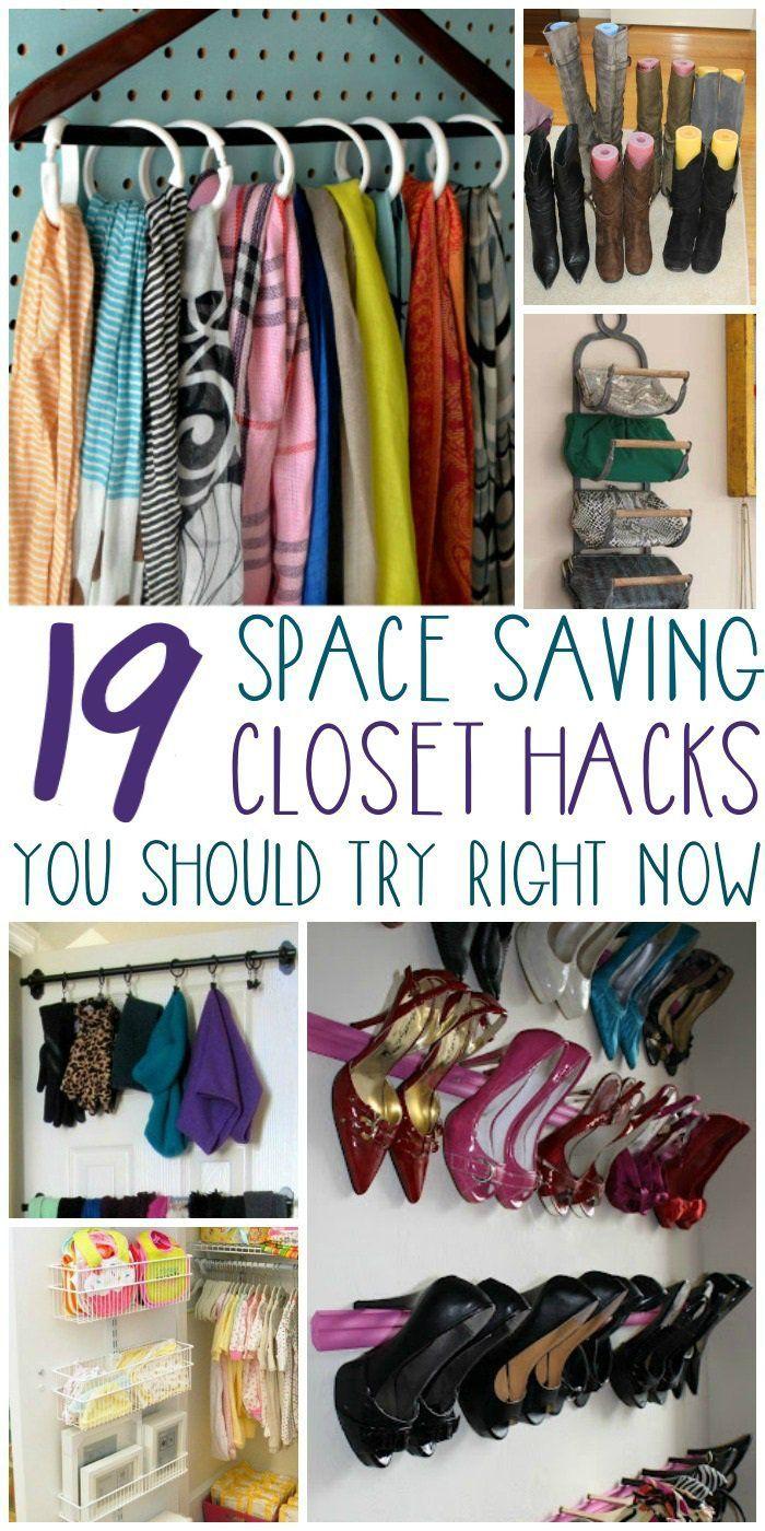 best 25 small closet space ideas on pinterest organizing small