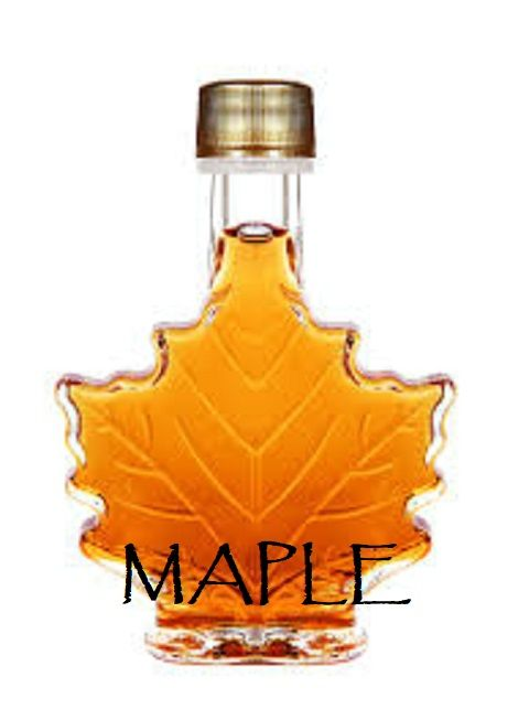 Day 357 - Maple: 365 Challenge trip to NH
