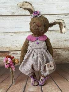 Olga Cherkas - Artist Bears and Handmade Bears