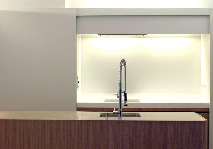 Kitchen by Poiat