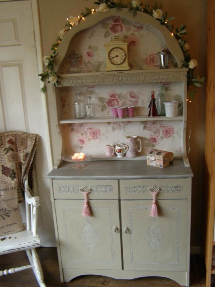 Farrow And Ball Cant Remember The Colour Maybe French Grey Find This Pin More On Shabby Chic Dressers